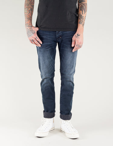 Neuw Lou Slim Jean Transaction