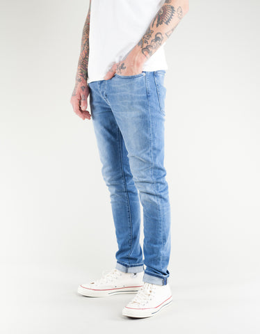 Neuw Ray Tapered Jean Ocean