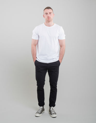 Neuw Rock Utility Chino Black