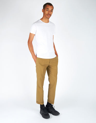 Neuw Straight Edge Chino Sand - Still Life - 2