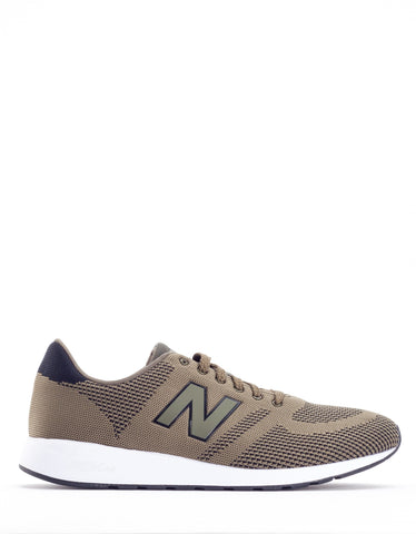 New Balance 420 Sneaker Olive