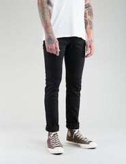 Nudie Grim Tim Dry Cold Black