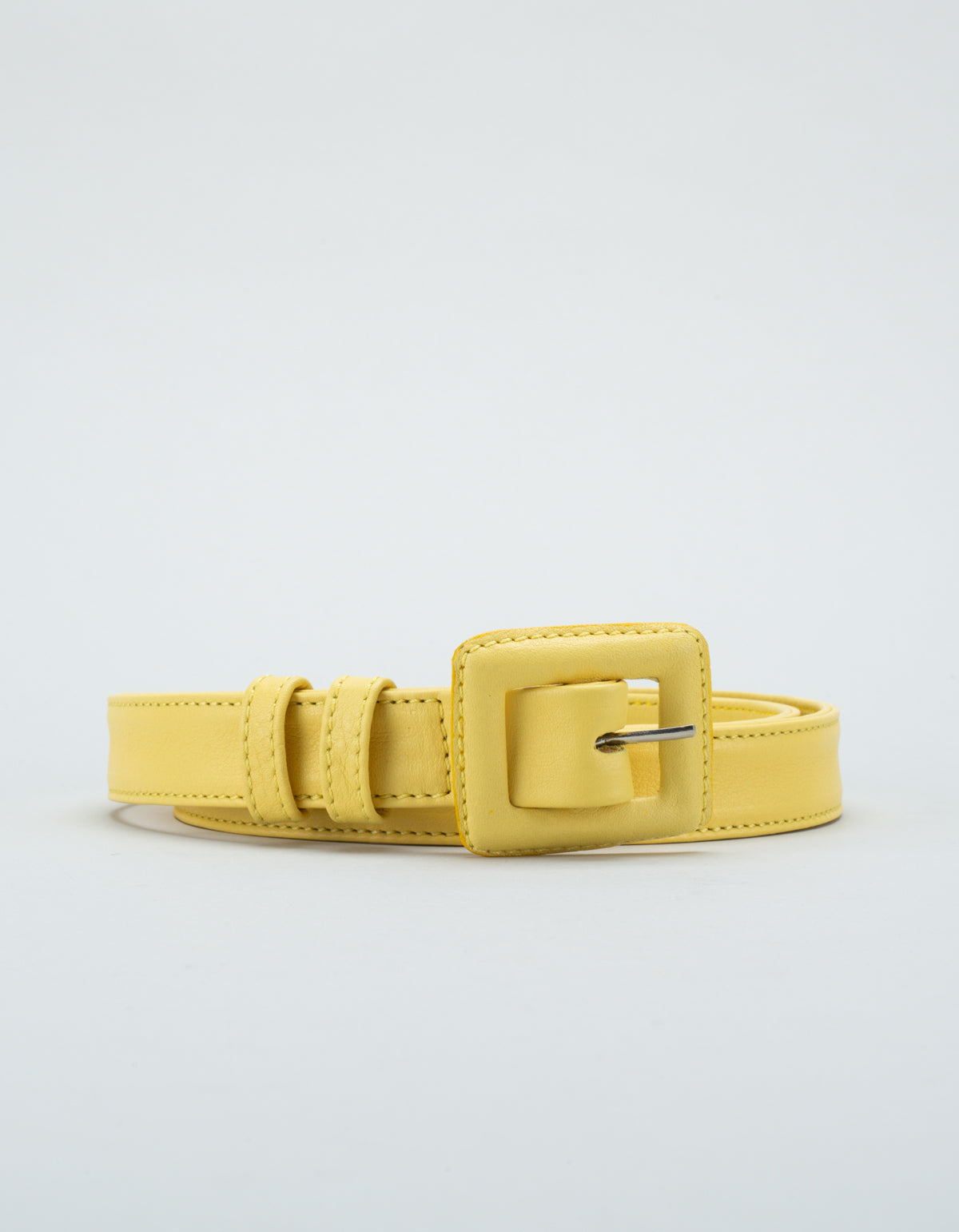Paloma Wool Centauro Belt Yellow