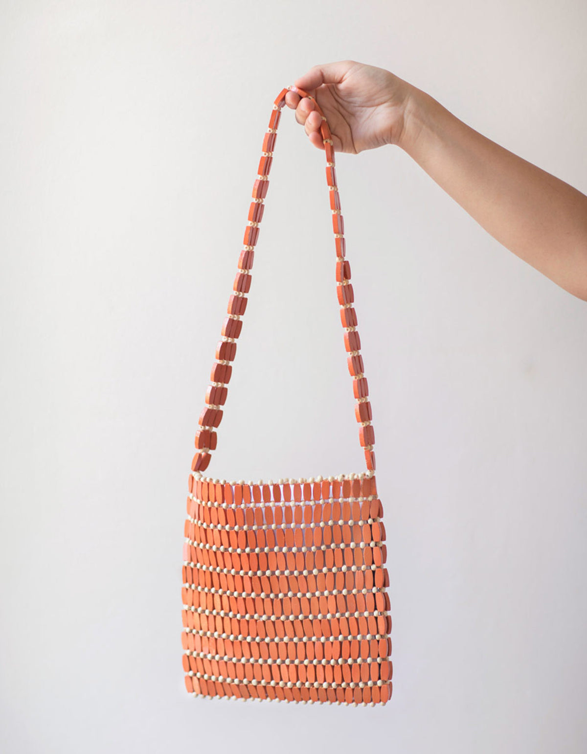 Paloma Wool Lapuyi Bag Orange