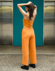 Paloma Wool Margherita Pant Peach