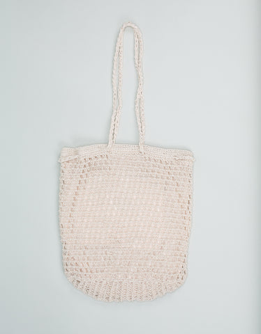 Paloma Wool Morgui Bag Ecru