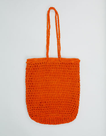 Paloma Wool Morgui Bag Orange