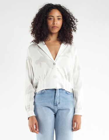 Paloma Wool Doricati III Blouse Off White
