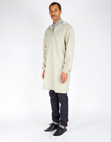 Rains Men's Base Jacket Long Moon - Still Life - 3