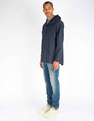 Rains Jacket Men's Blue - Still Life - 2