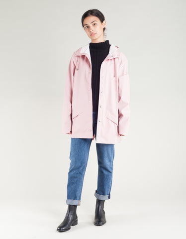 Rains Women's Jacket Rose
