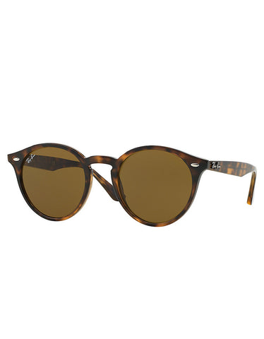 Ray Ban 2180 Sunglasses Dark Havana - Still Life - 1