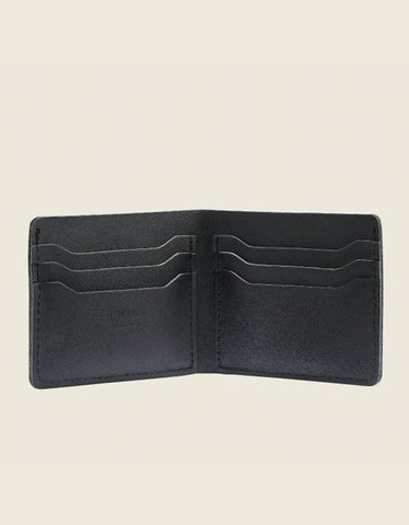 Red Wing Classic Bifold Black Frontier