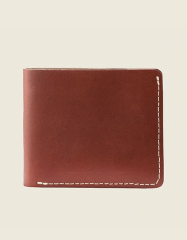 Red Wing Classic Bifold Oro Russet Frontier
