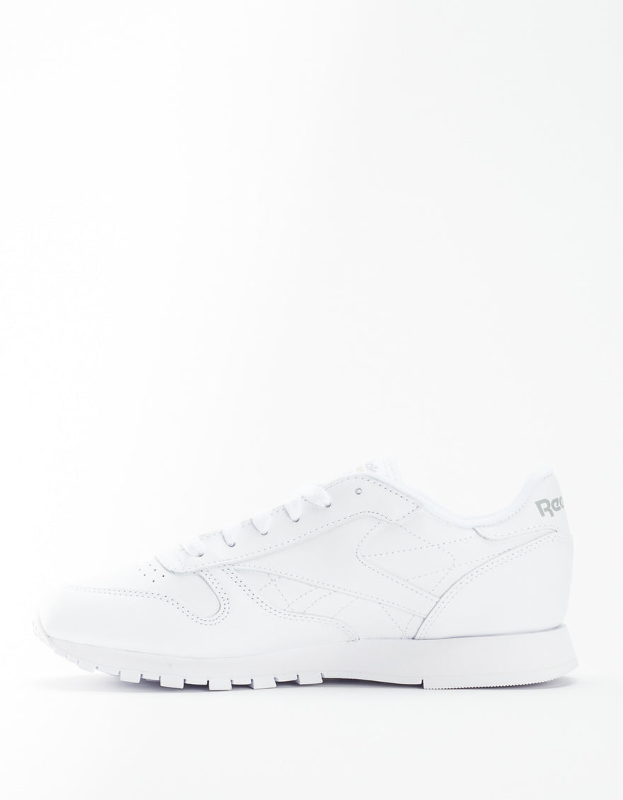 9ebeb03f99fbb0 Home   Black Friday Sale - 30% Off   Reebok Women s Classic Leather White