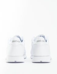 Reebok Women's Classic Leather White