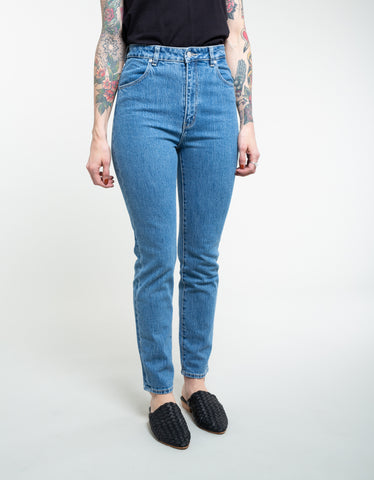 Rollas Dusters Pant Neighbourhood Blue