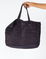 Someware Goods Riviera Tote Black