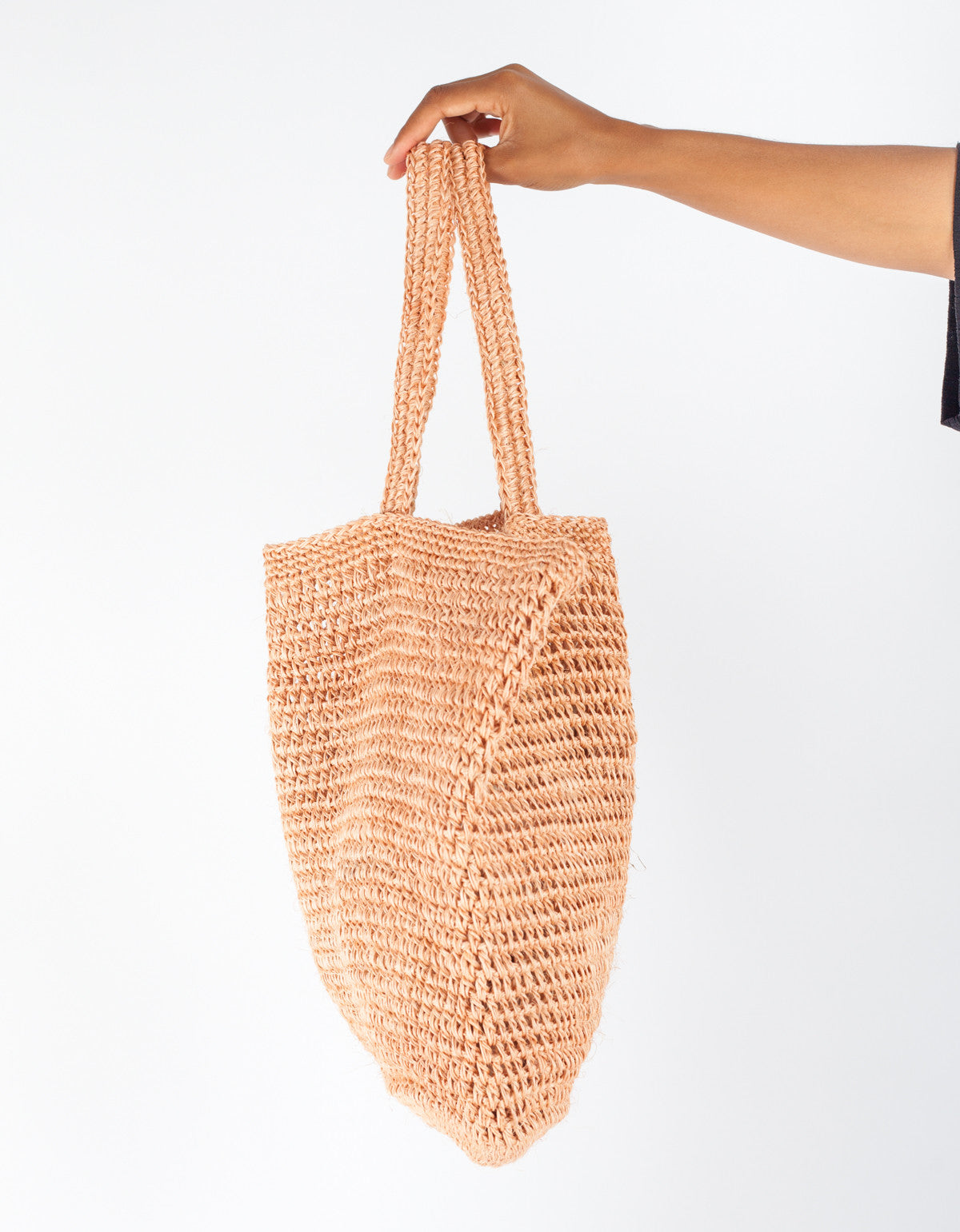 Someare Goods Riviera Tote Guava