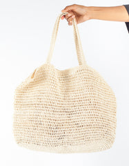 Someware Goods Riviera Tote Nude