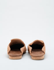St. Agni Desi Knit Loafer Tan