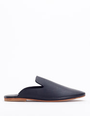 ST. AGNI Hugo Loafer Black