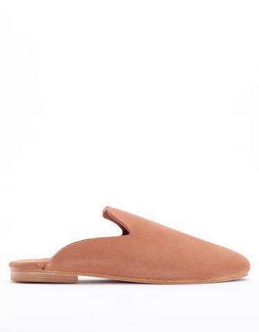 ST. AGNI Hugo Loafer Clay