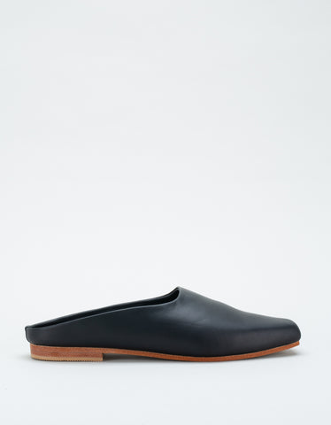 St. Agni Lita Loafer Black