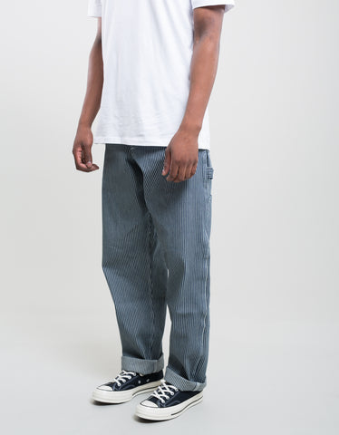 Stan Ray OG Painter Pant Hickory Stripe