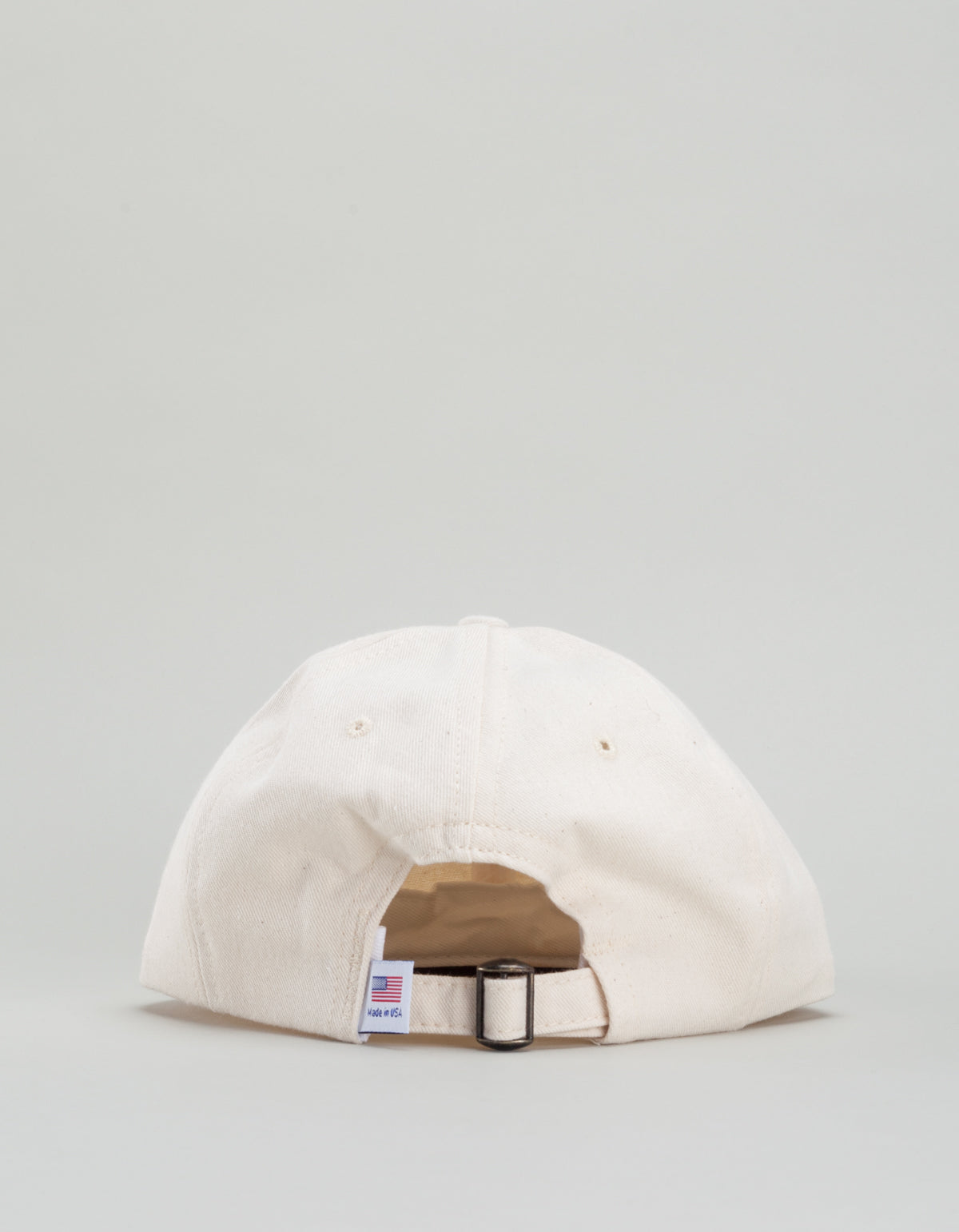 Stan Ray Ball Cap Natural