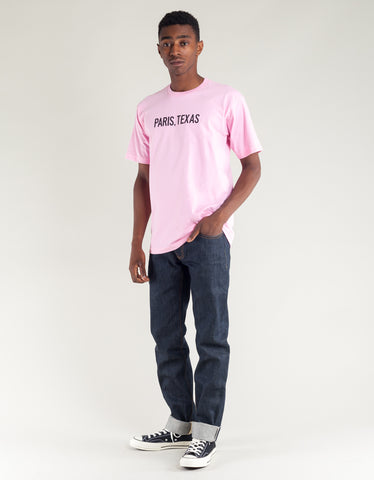 Stan Ray Paris Tee Pink Rose