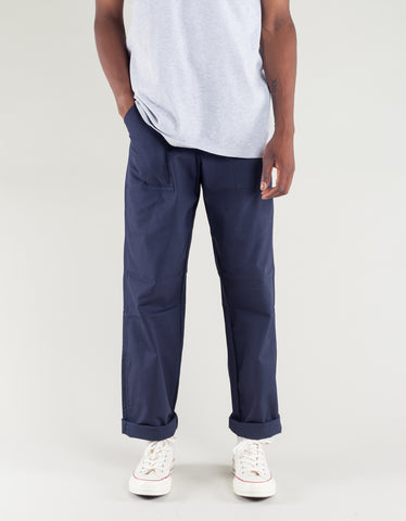 Stan Ray Taper Fit 4 Pocket Fatigue Navy Ripstop