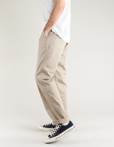 Stan Ray Military Chino Pant Khaki Twill