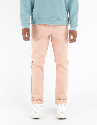 Suit Frank Chino Pale Pink