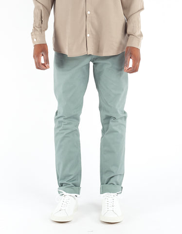 Suit Frank Chino Pale Teal
