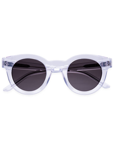 Sun Buddies Edie Sunglasses Clear Water