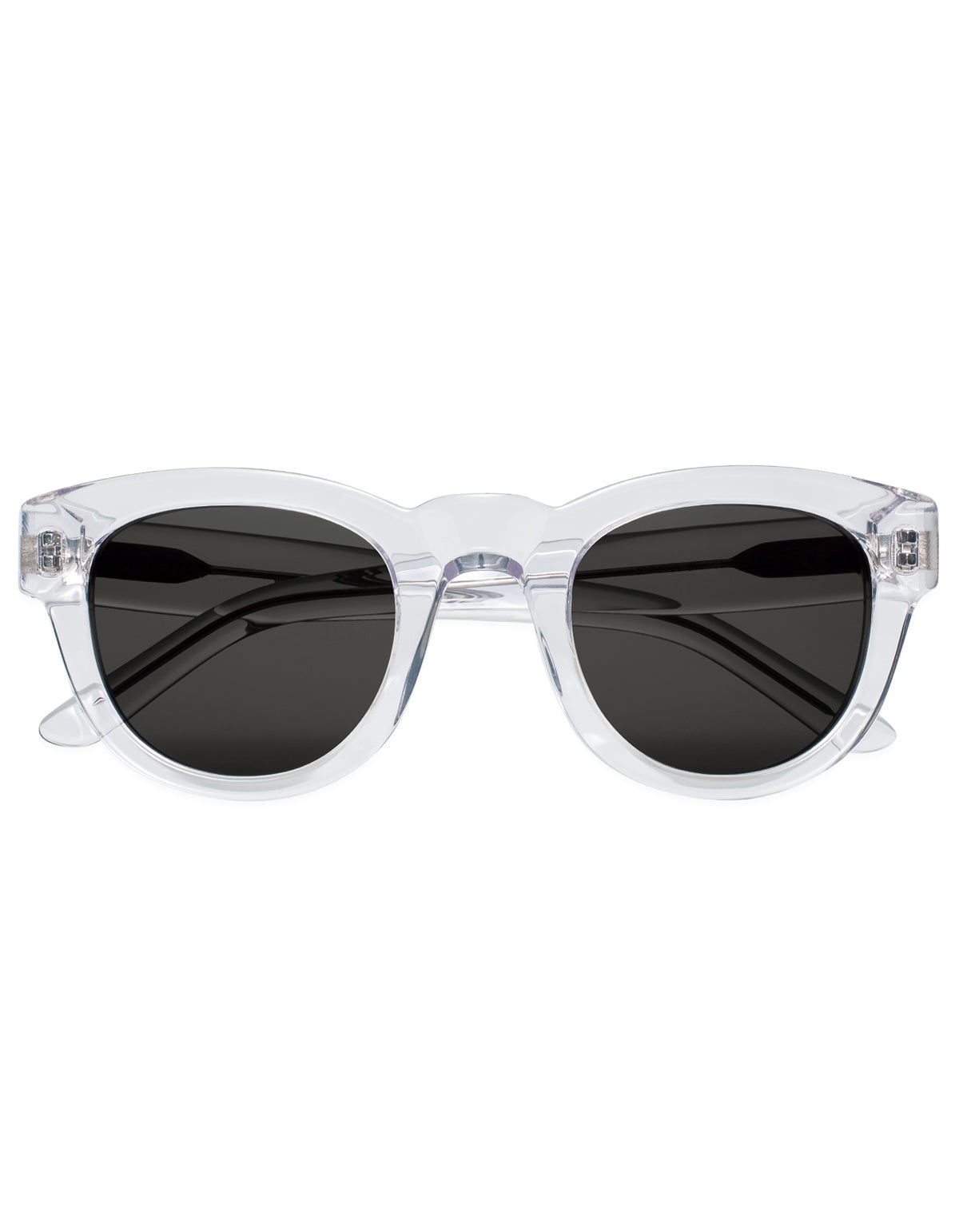 Sun Buddies Jodie Sunglasses Clear Water
