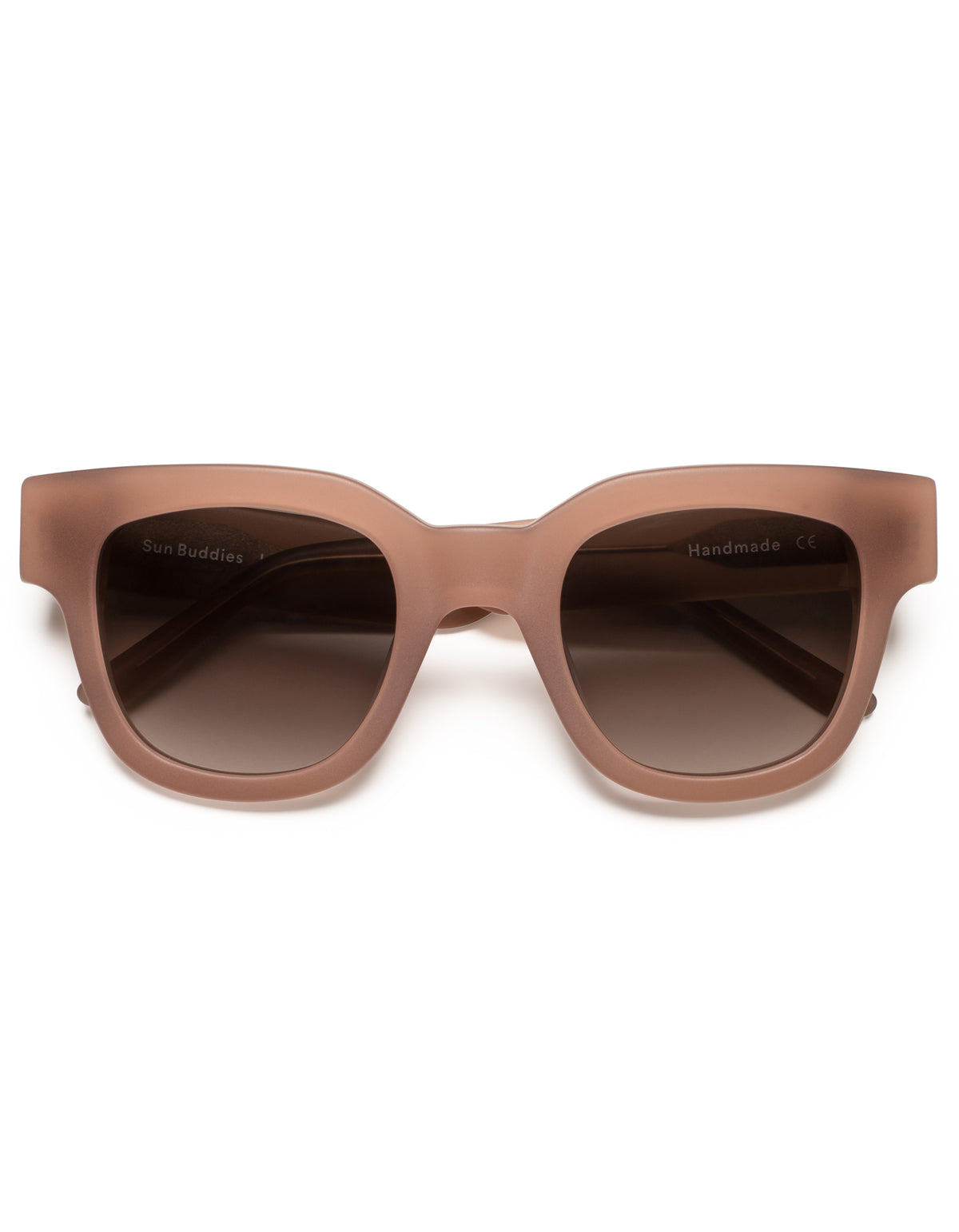 Sun Buddies Liv Sunglasses Dusty Pink