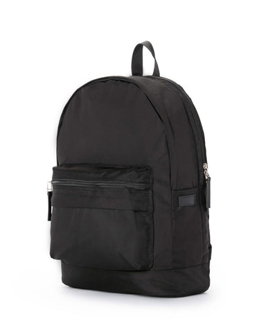 Taikan Lancer Backpack Black - Still Life - 2