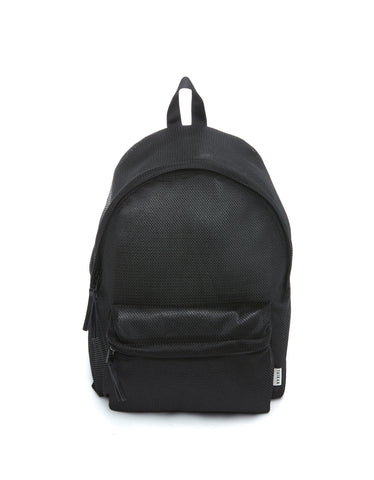 Taikan Hornet Backpack Black Mesh