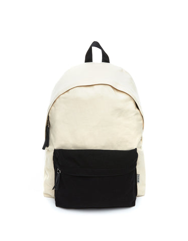 Taikan Hornet Backpack Natural Cotton