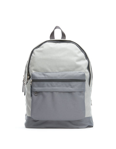 Taikan Lancer Backpack Grey Grey
