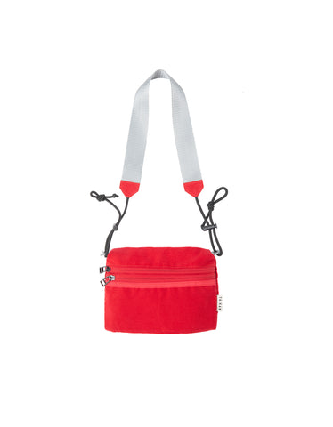 Taikan Sacoche Small Bag Red Cord