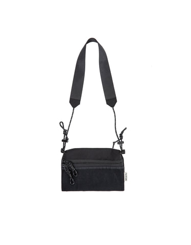 Taikan Small Sacoche Bag Black