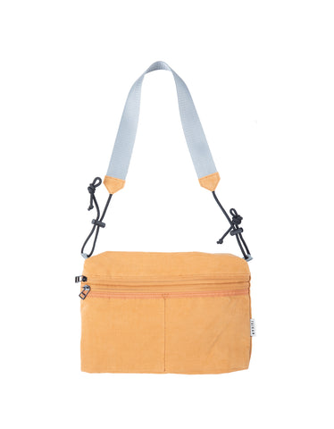 Taikan Sacoche Large Bag Tan Cord