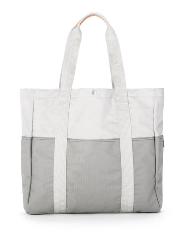 Taikan Sherpa Tote Bag Special Assignment Grey