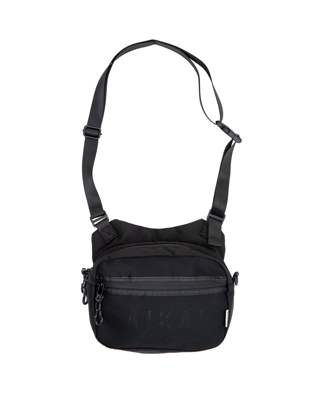 Taikan Shoki Bag Black