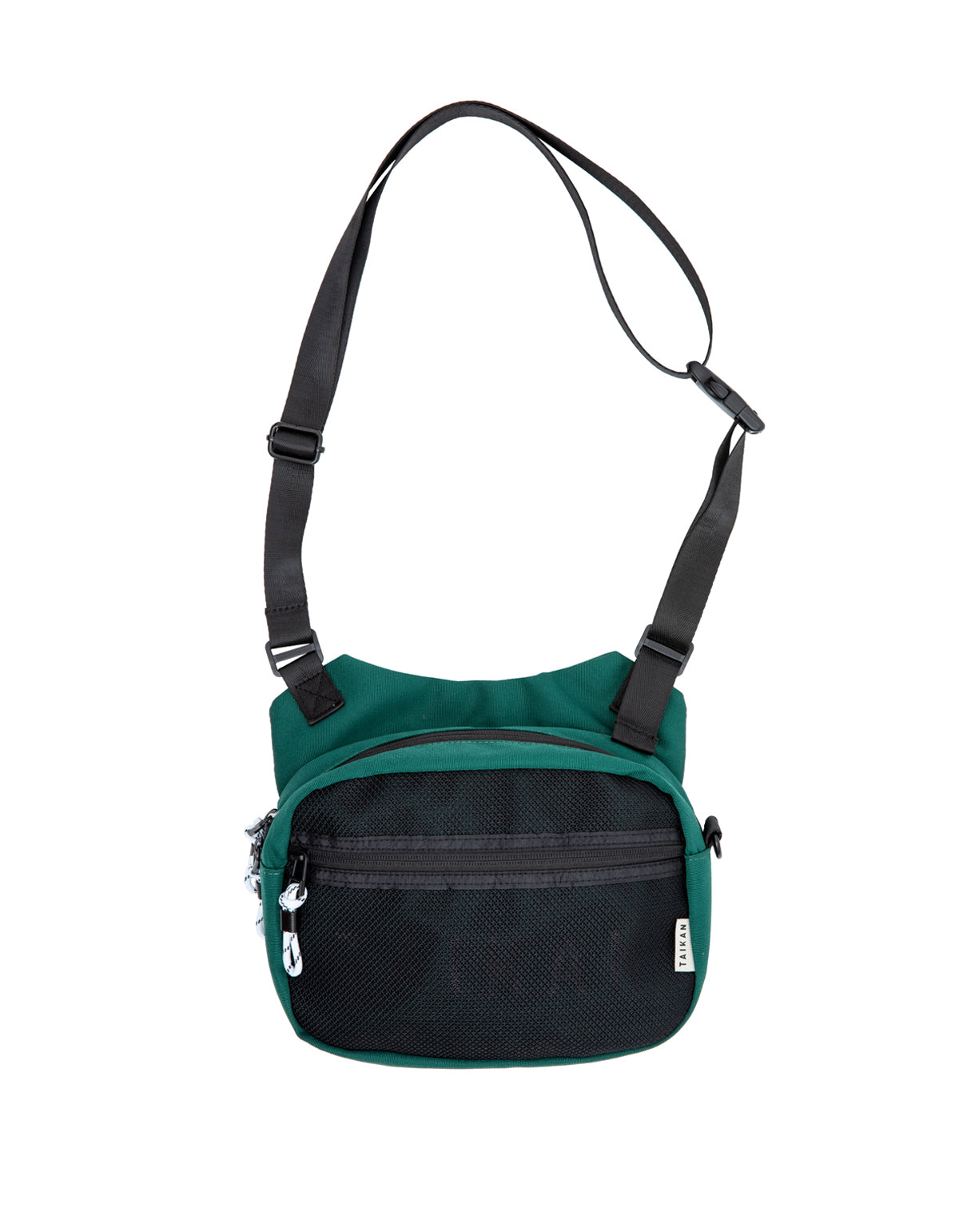 Taikan Shoki Bag Green