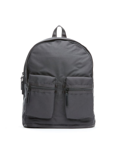 Taikan Spartan Backpack Charcoal