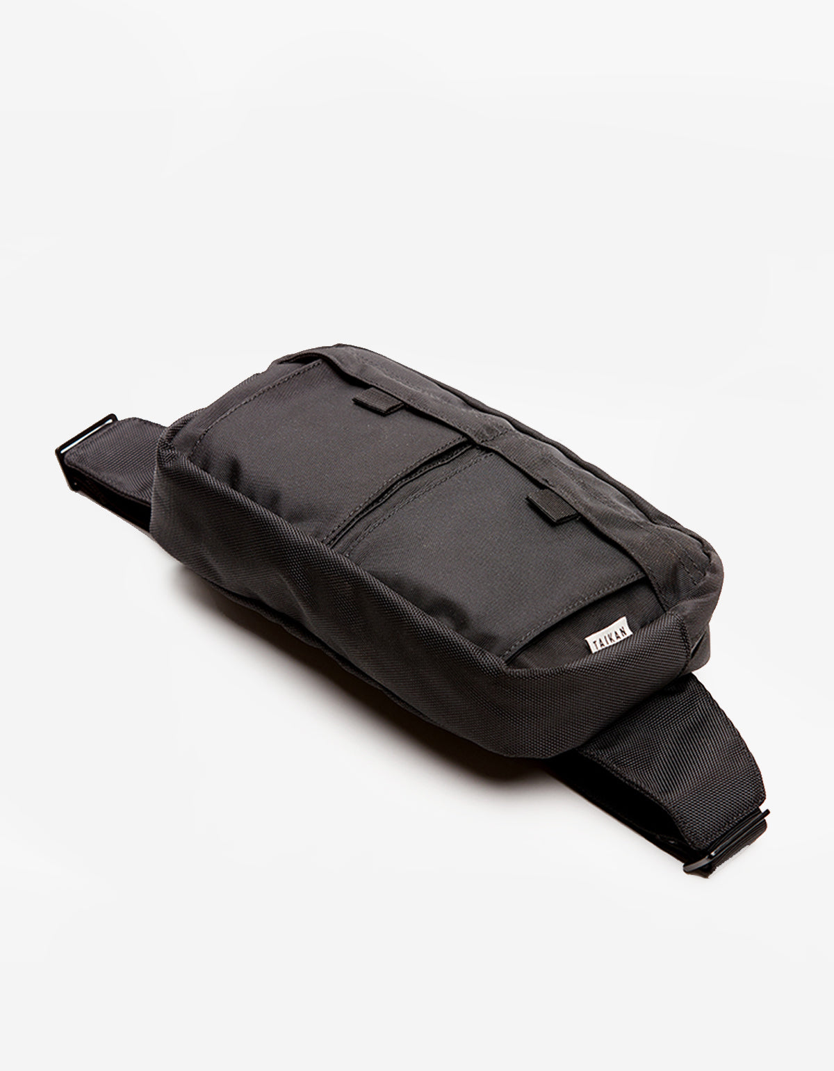 Taikan Spectre Chest Bag Matte Black